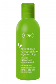 Ziaja natural olive hair conditioner