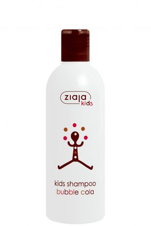 ZKIDS szamp_cola 300ml 55418